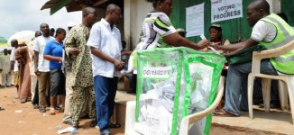 Expensive elections: Nigeria's foremost source of corruption