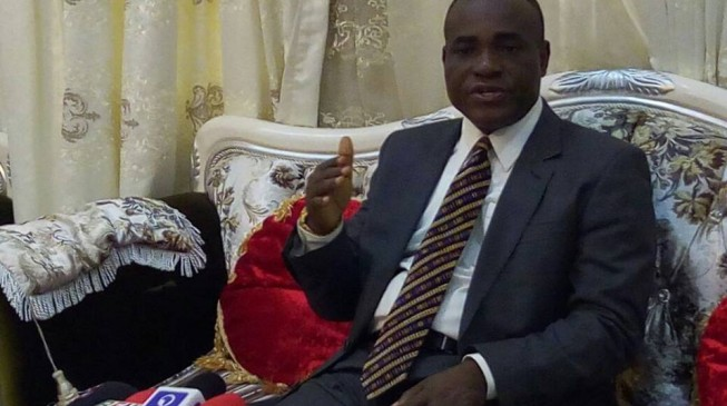 Enang: Osinbajo 'is president here' — he'll assent to budget