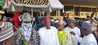 Ganduje, Sanusi to grace DBI's maiden matriculation