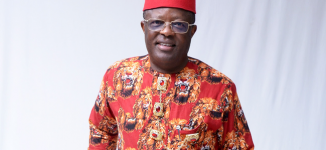 Umahi is the most friendly governor, says police