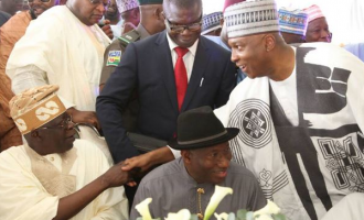 IBB shuts Minna as 26 private jets, political bigwigs flood daughter's wedding