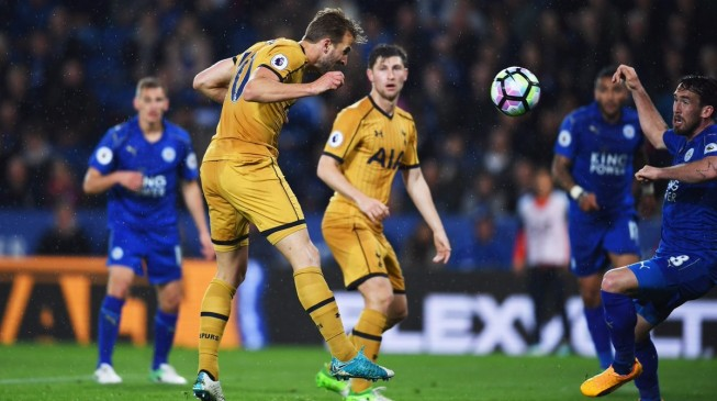 Kane on course for another golden boot award