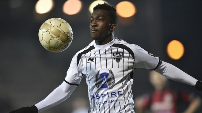 Arsenal's interest in me is a dream come true, says Onyekuru