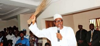 APC group says Nigeria fast sinking, wants Buhari to organise soul-searching retreat