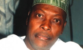 Junaid: North will insist on two terms if Osinbajo takes over before 2019