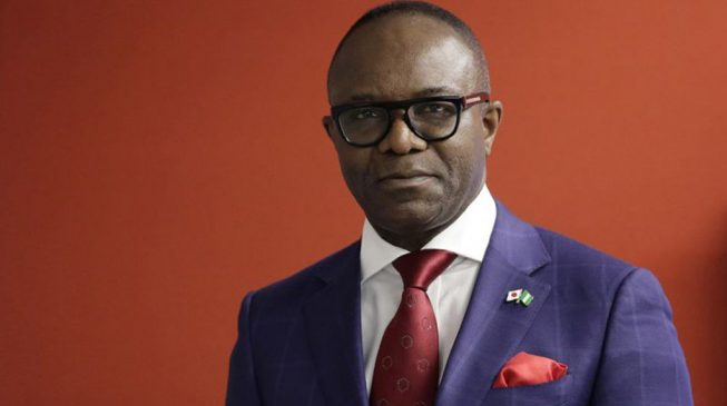 NNPC didn't award $25 billion contracts - Presidency
