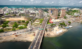 Nigeria moves up 10 places in Global Competitiveness Report