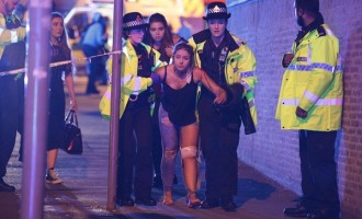 Manchester bombing among worst terrorist attacks in UK history, says May