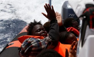 Seadogs: Unemployment 'root cause' of illegal migration to Libya