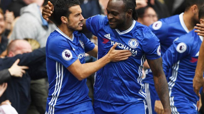 Chelsea ace Morata thanks fans for Harry Kane chant