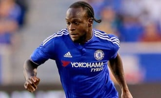 Sky Sports ranks Moses 28th among Premier League's top 50 players