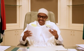 The gains of Buhari's govt are 'too numerous to be ignored'