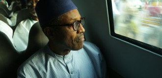 NANS president: Pray for Buhari, don't wish him dead