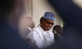 Buhari is like a private citizen at the moment, says presidential aide