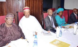 Nigeria's health sector home to 'some of the brightest minds'