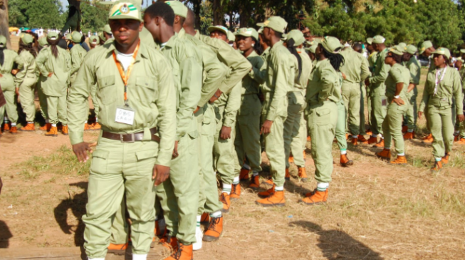 Corps members can now benefit from health insurance scheme