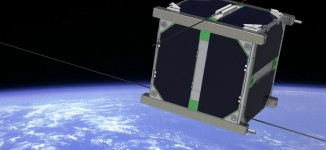 Nigeria to launch 'first nanosatellite in Africa'