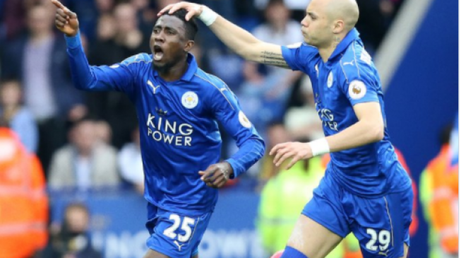 Ndidi named among Sky Sports' EPL breakout stars of the season