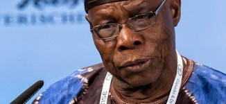 Obasanjo: I'd commit suicide if there's no hope for Nigeria