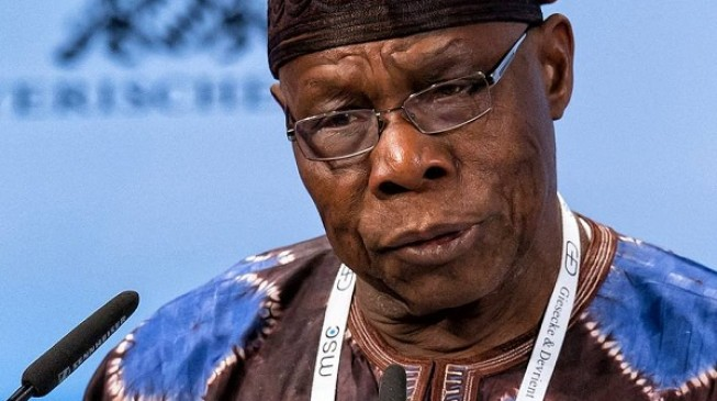 Obasanjo: Jonathan didn't believe Boko Haram was a serious issue