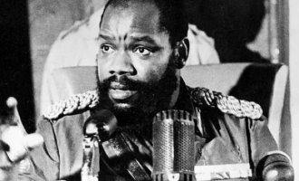 FLASHBACK: How Ojukwu's declaration sparked off a civil war 50 years ago