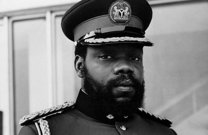 Ojukwu3 - INTERVIEW: We'll forget Biafra on one condition, says IPOB spokesman