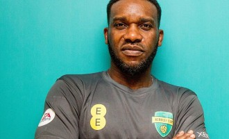 I'm jealous of the current set of players, says Okocha