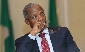 Dear Acting President Osinbajo, one more thing is needful…