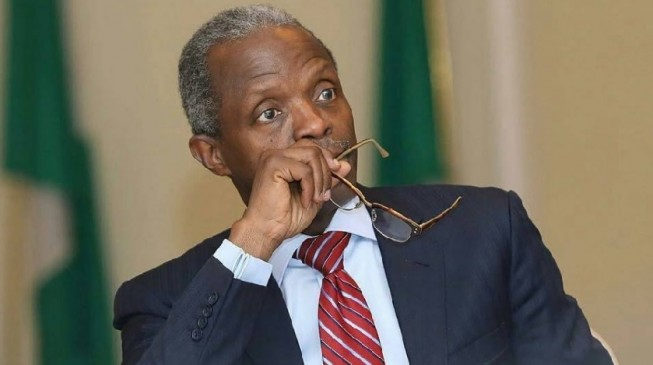 Laolu Akande: Osinbajo will sign 2017 budget into law when he's satisfied with it