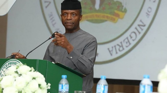What Osinbajo has done about herdsmen killing of Christians in Nigeria