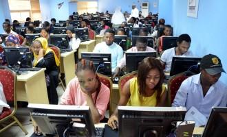 The making of thugs, robbers and exam manipulators