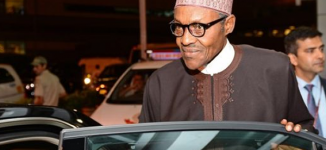 Buhari just lied on his agenda, claiming three out of five points