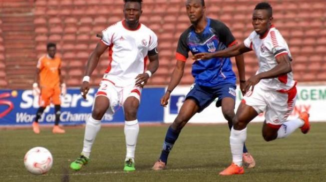 NPFL: Crowd violence mars Gombe, Rangers 6-goal thriller