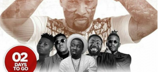 Ruggedman to 'lock down Mainland' with Afrikan Shrine concert