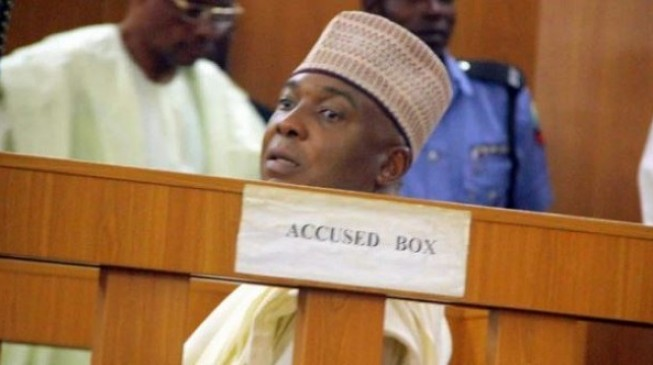 Appeal Court Orders Saraki To Face Trial