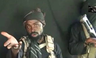Army places N3m bounty on Shekau