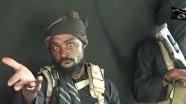 Army places N3m bounty on Shekau