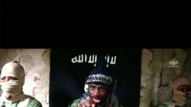 Purported Boko Haram fighter says group plans to bomb Nigerian capital Abuja
