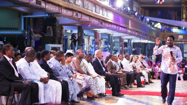 TB Joshua emigrating to Israel: Lessons for South Africa on religious tourism