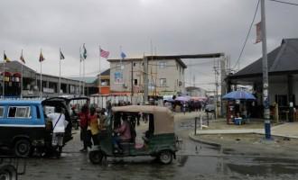 Lagos traders shun IPOB's sit-at-home order
