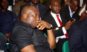 Ifeanyi Ubah drags PDP to court over Anambra governorship primary