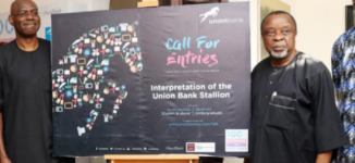 Create an artwork inspired by Union Bank's 'stallion' and win N1m