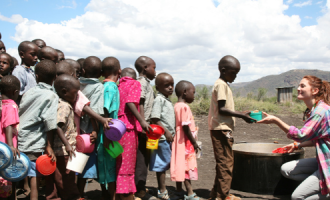 UN 'doing everything possible' to avert food crisis in north-east