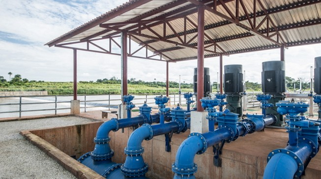 Group demands transparency in the rehabilitation of Lagos waterworks