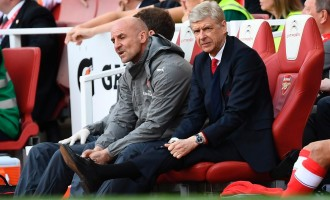 Arsenal miss out on Champions League for the first time in 20 years