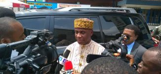 Amaechi: I agree… it is time to stop criticising Jonathan's govt