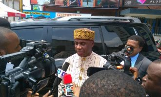 Rivers asks Amaechi to account for proceeds from sale of state's assets