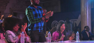 Omawumi, Kaffy, TY Mix select Abuja finalists of GCGT competition