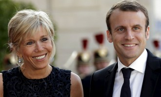 190,000 sign petition against plan to introduce first lady status in France