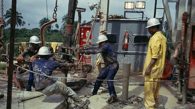 Oil Exploration Begins In Lake Chad Basin In Six Months